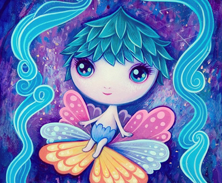 Ideal World :: Jeremiah Ketner :: Preview
