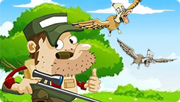 Crazy Duck Hunter - Duck hunting game