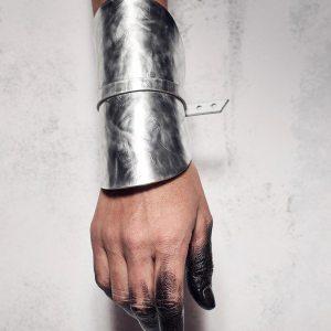 FULL MOON BRACELET Silver