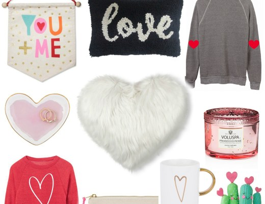 valentine's day goodies for mamas
