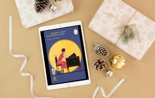 #libri, Company Parade, Company Parade di Margaret Storm Jameson, fazi, Fazi editore, Io leggo indipendente, Margaret Storm Jameson, My Po Blog, recensione