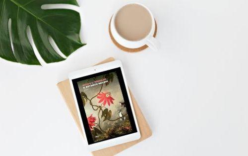 #lettura, Beat, Cina, Il botanico inglese, Il botanico inglese di Nicole C. Vosseler, Inghilterra, My Po Blog, Neri Pozza, Super Beat, Viaggio