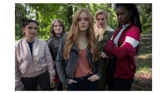 Fate: the Winx saga, Netflix, Winx, Serie Tv, Novità,