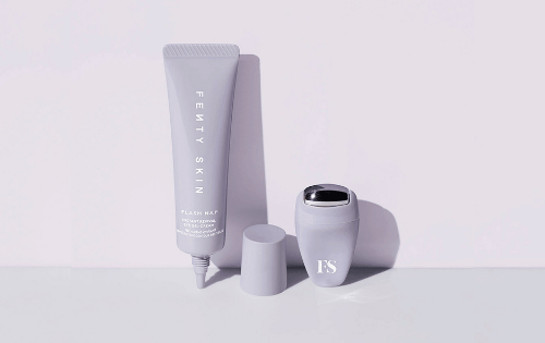 Flash Nap Instant Revival Eye Gel-Cream by Rihanna, Fenty skin, Sephora, skin care, beauty,