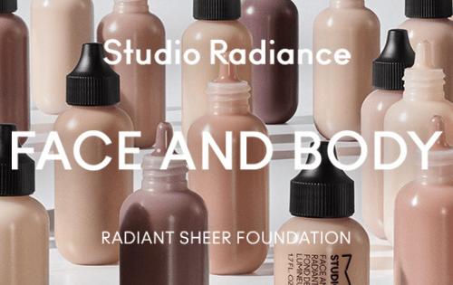 Face And Body Di MAC , mac store, mac studio, mac cosmetics, beauty, fondotinta,