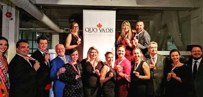 How young Polish Canadians stirred up Polish youth around the world – 10 years of Quo Vadis (Episode 68)