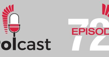 Episode 72 – POLcast on COVID-19