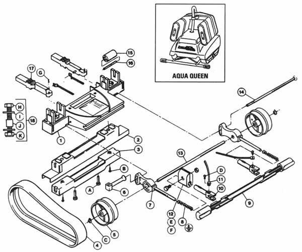Ford 4 6 V8 Engine Diagram