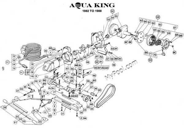 Motor Parts: King Motor Parts