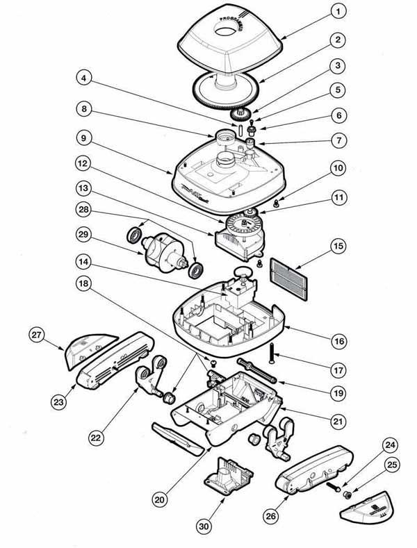 Wiring Diagram 700 434 Gas Valve Gas Valve Parts Wiring
