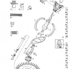 Baracuda Pool Cleaner Parts Diagram Vw Polo 2006 Wiring Alpha 3 Plus