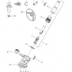 Baracuda Pool Cleaner Parts Diagram True And False Pelvis Zodiac T3 Duo