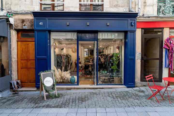 Nouvelle boutique MYPOP à Caen : SABinYourCloset