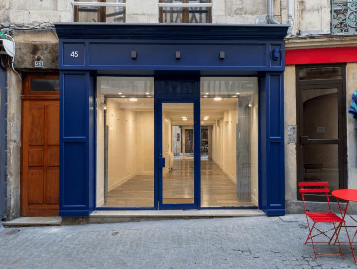 Nouvelle boutique Printemps Éphémère à Caen pour l'artisanat avec 12 créateurs