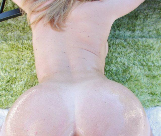 Krissy Lynn Enjoys Anal Sex Outdoor