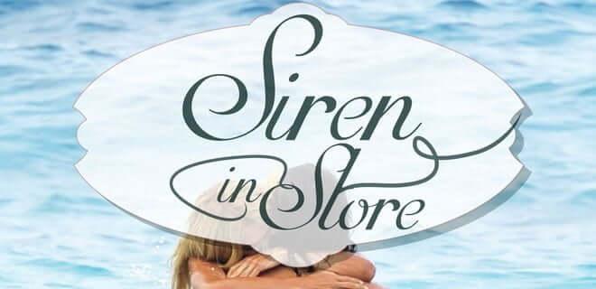 Siren in Store