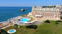 Luxury Spa Hotels In France - 5 Day &