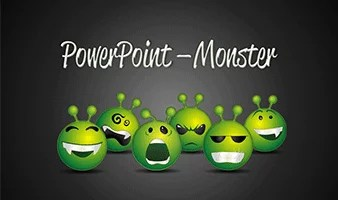 PowerPoint Monster
