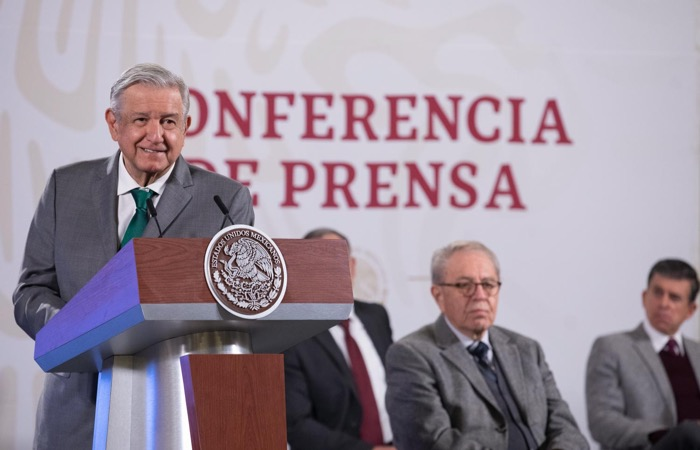 AMLO asegura estabilidad económica en México pese a quien gane elecciones de EEUU