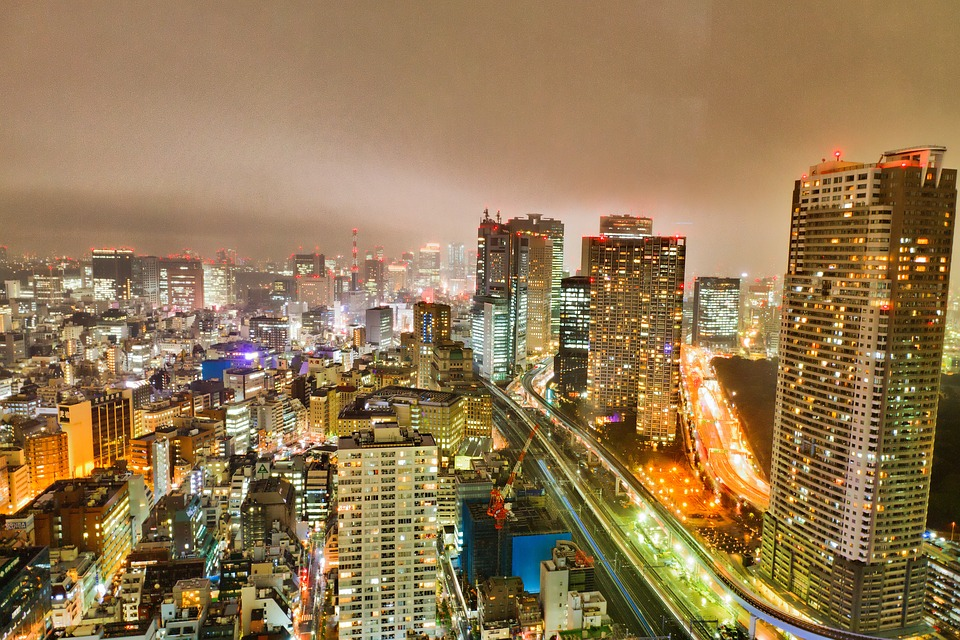 Visiting Tokyo? Five Of The Best Places To Check Out - My Press Plus