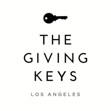 The Giving Keys | 2016 Holiday Gift Ideas | My Pretty Brown Fit
