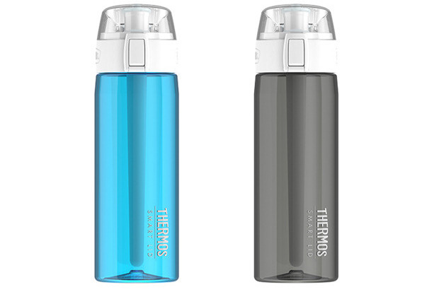 Thermos Bottle with Smart Lid | 2016 Holiday Gift Ideas | My Pretty Brown Fit