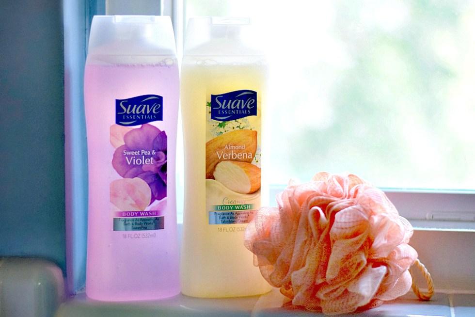 Suave Body Wash