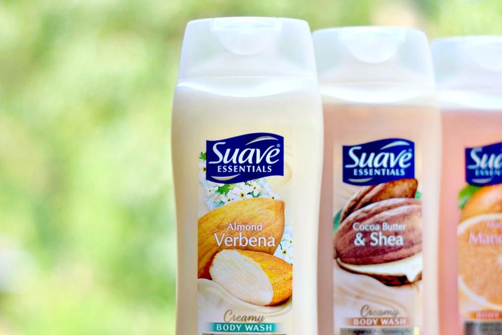 Suave Body Wash - My Pretty Brown Fit