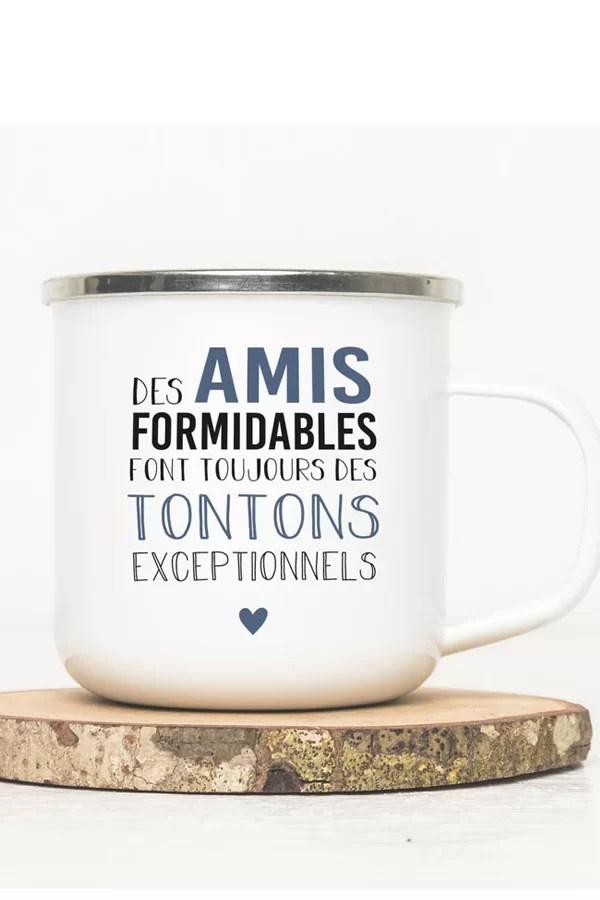mug citation amis tonton