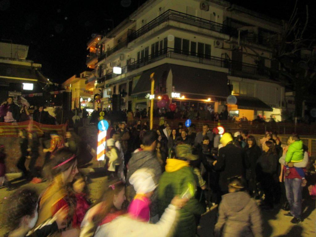 Έκλεψε τις εντυπώσεις το καρναβάλι στη Φιλιππιάδα -Αποκριάτικες εκδηλώσεις στο Δήμο Ζηρού
