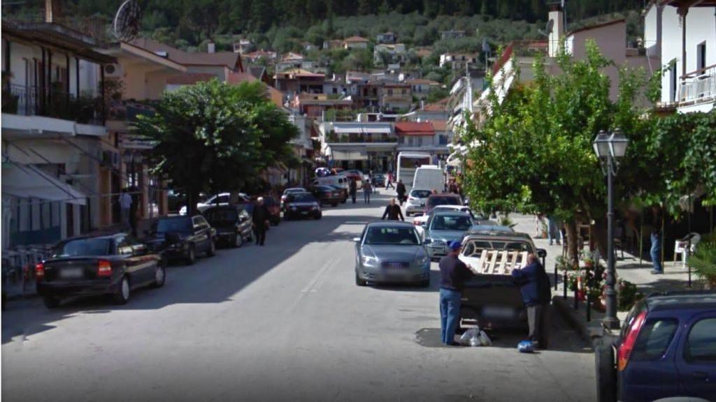Πρέβεζα: Προκαταρκτική εξέταση για την Πλατεία στο Θεσπρωτικό – Κατέθεσε χθες ο Δήμαρχος Ζηρού Νίκος Καλαντζης