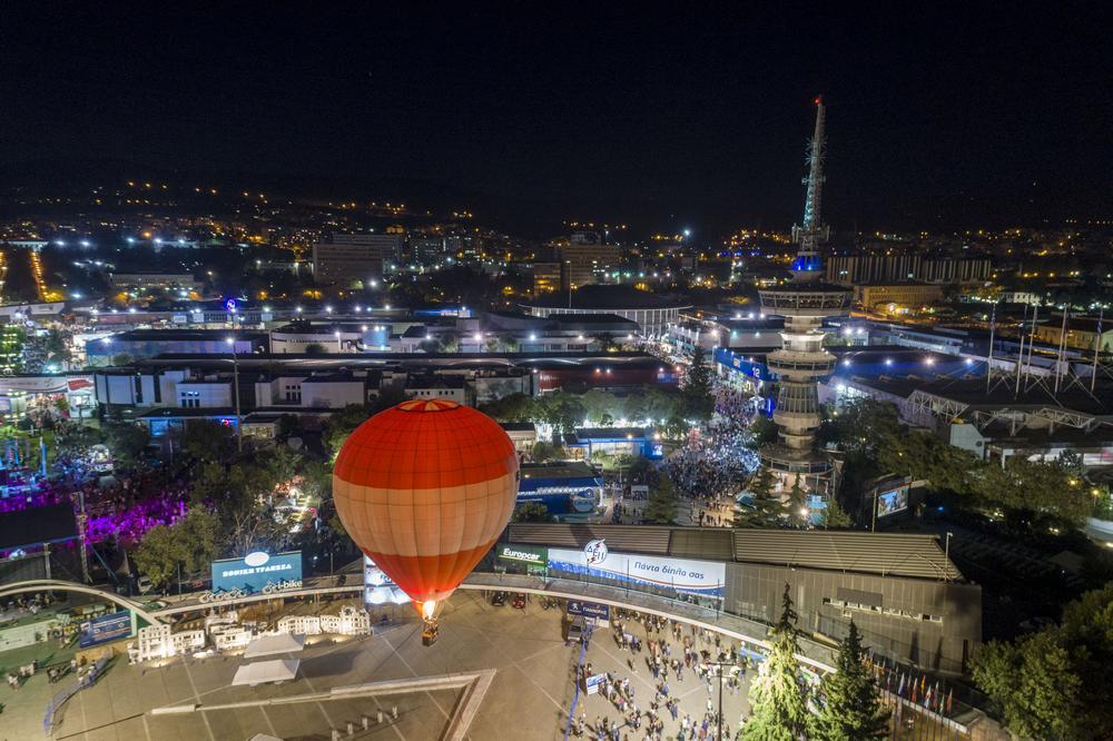 Πρέβεζα: Στην 83η Διεθνή Έκθεση Θεσσαλονίκης το Επιμελητήριο Πρέβεζας