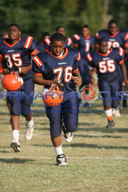 High School Football Cordova