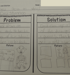 What's Your Problem? Teaching Problem and Solution - [ 786 x 1024 Pixel ]