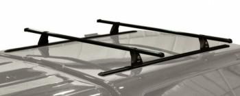thule tracker ii roof rack system