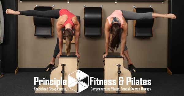 Principle-Fitness & Pilates