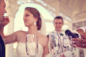 Trinkgeld bei der Hochzeit  Fragen und Antworten