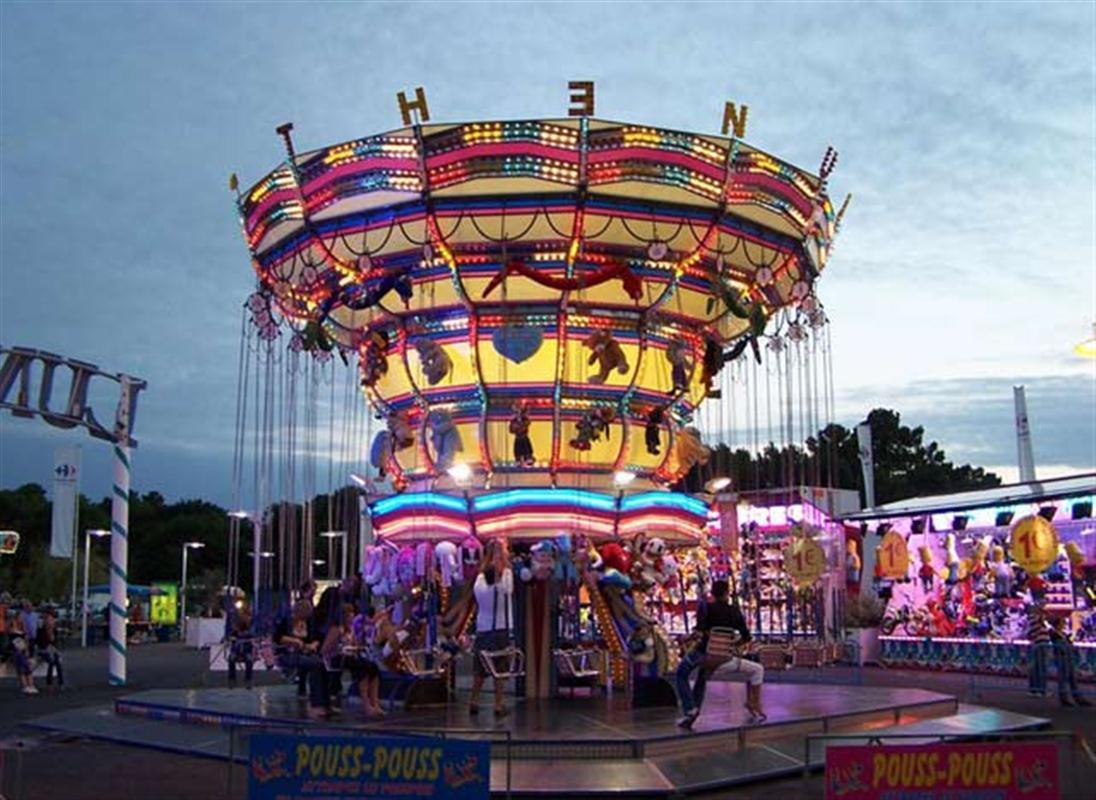 Luna park les mathes  MyPrivateDeal