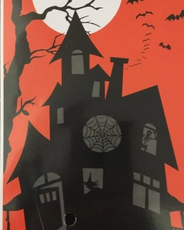 Halloween Door Covers – Various Styles