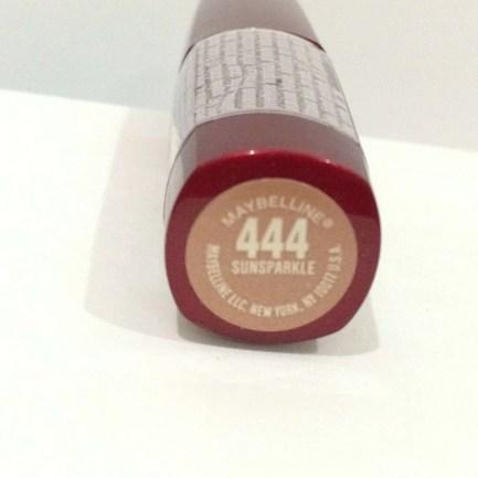 Maybelline Moisture Extreme Allantoin Lipstick