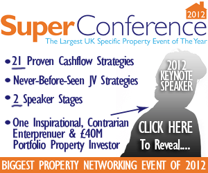 The Biggest Property Networking Event of the Year