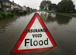 Buy-To-Let Property Owners In Flood Risk Areas Fear Worst