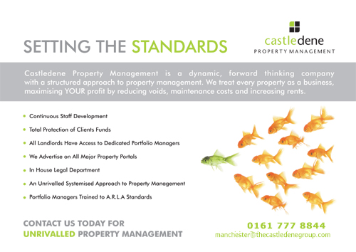 Unrivalled Property Management