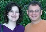 John and Kelly Sielski