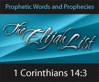 The Elijah List
