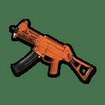 Rugged (Orange) - UMP9