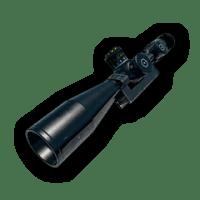 equipement viseur x15 longue distance pubg