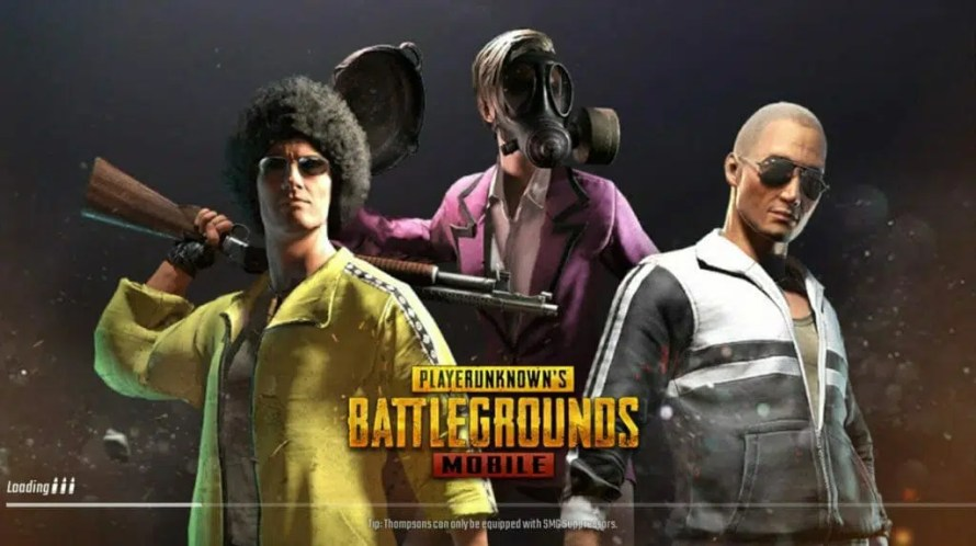 pubg mobile sur ios et androis pubg officiel