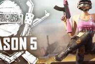 PC Update 5.1 - La saison 5 arrive bientôt !