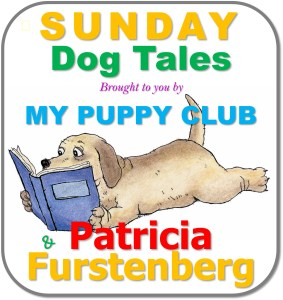 Dog tales with Patricia Furstenberg